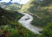 雅鲁藏布大峡谷旅游攻略