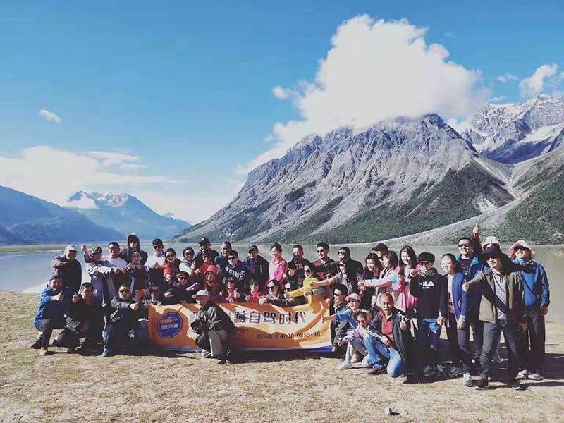 川藏线最高海拔