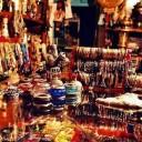 西藏旅游购物五大推荐